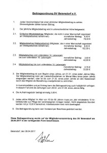 Beitragsordnung m. Unterschrift 2017