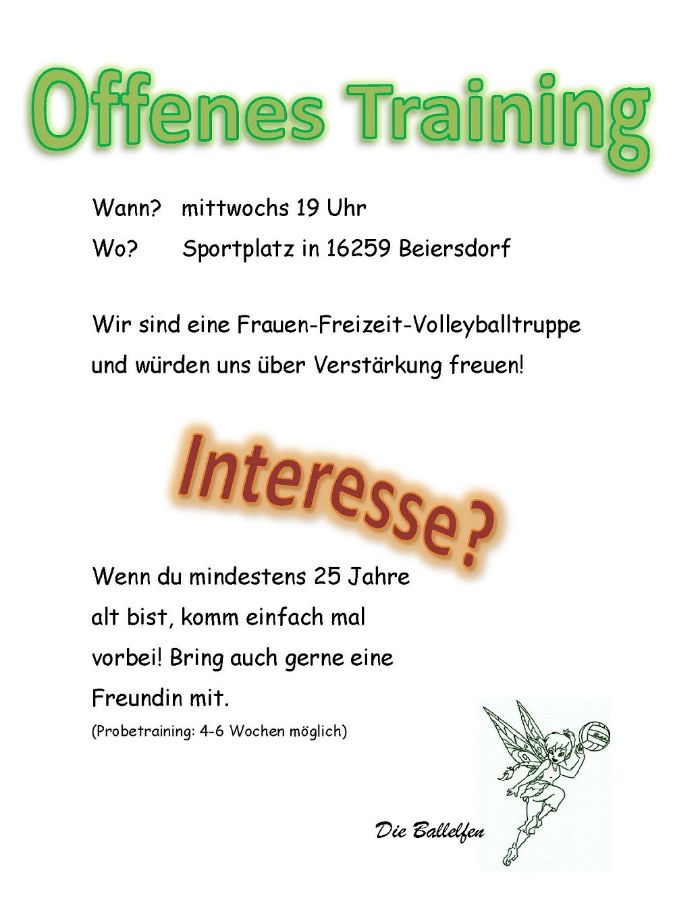 Aushang offenes Training-2_small